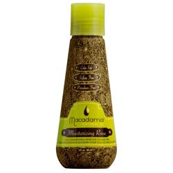macadamia natural oil moisturizing rinse balsam
