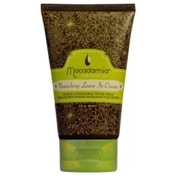 macadamia nourishing leave in treatment