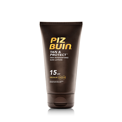 piz lotion 15