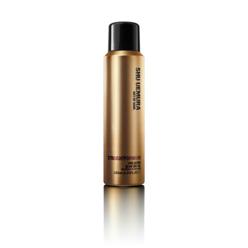 Straightforward Time-Saving Blow Dry Oil5