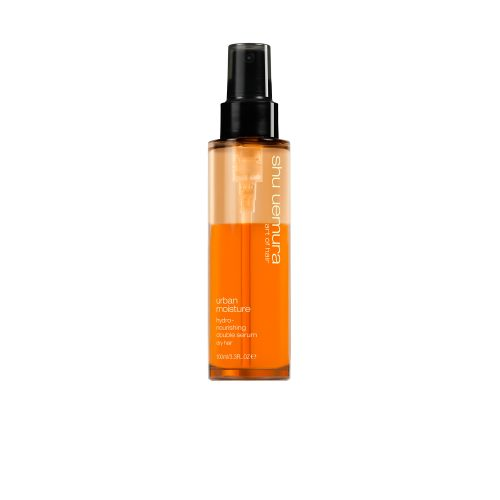 Urban Moisture Hydro-Nourishing Double Serum