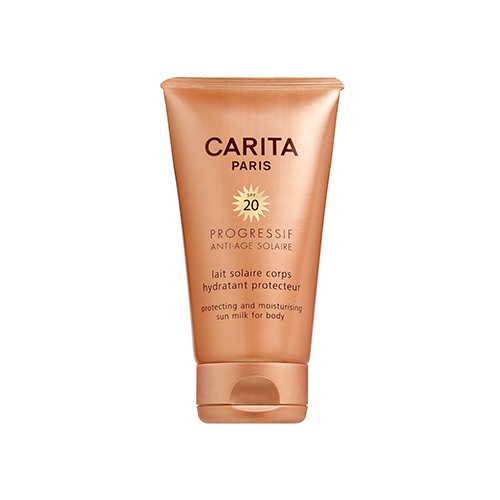 Carita body 20